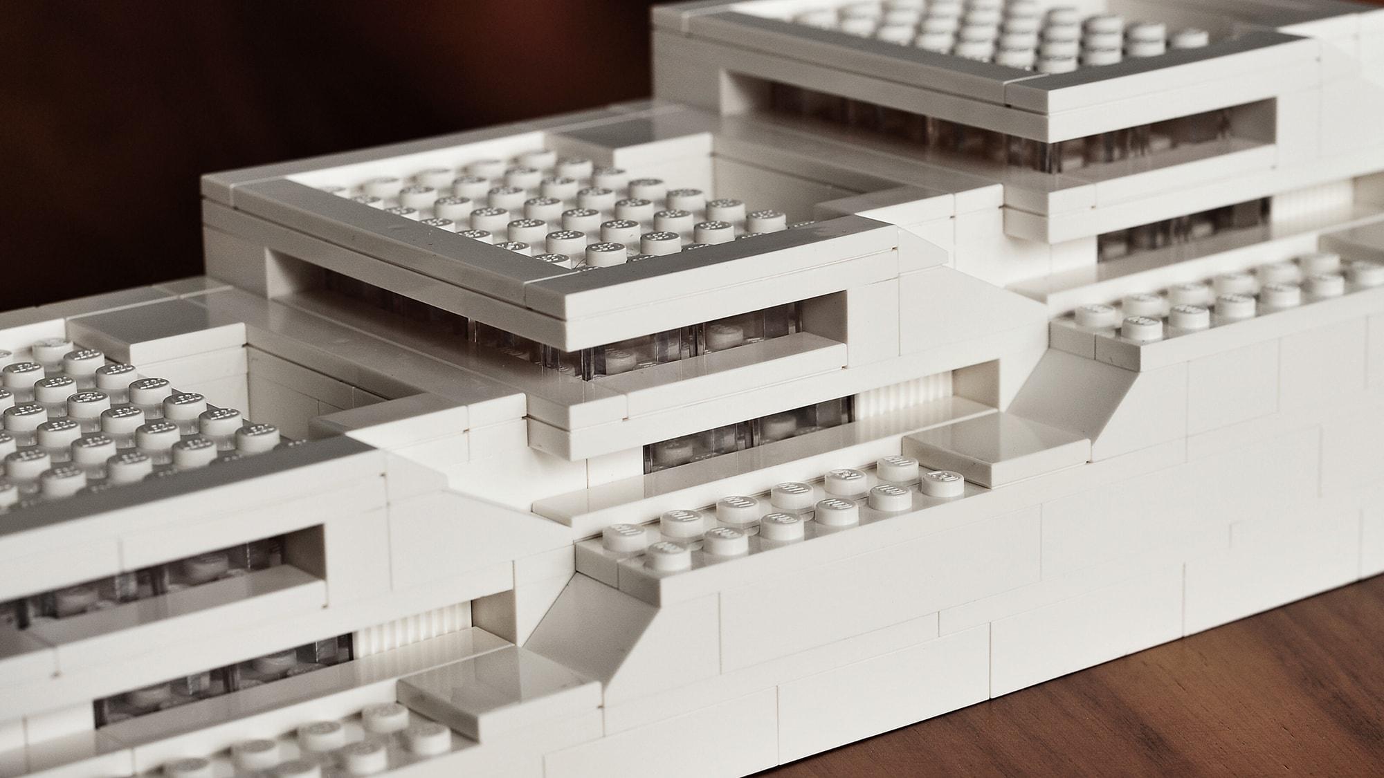 Lego Maket